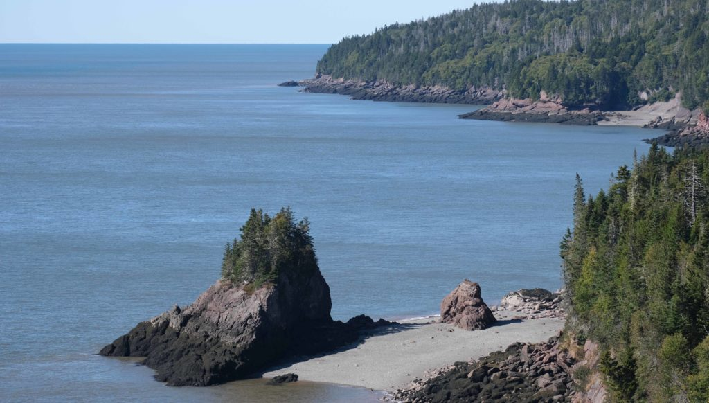 Baie Fundy